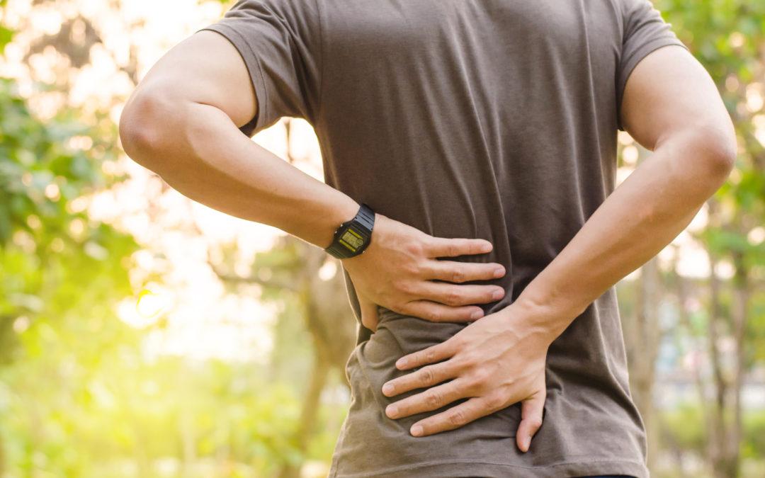 Le mal de dos est très fréquent et normal